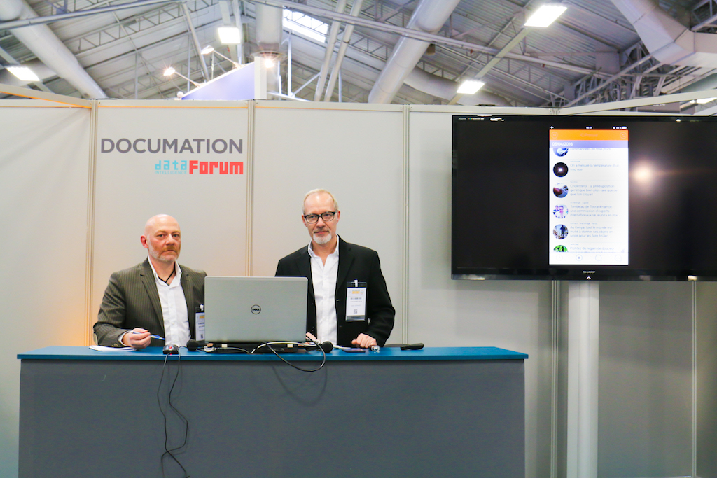 Salon Documation 2016-2