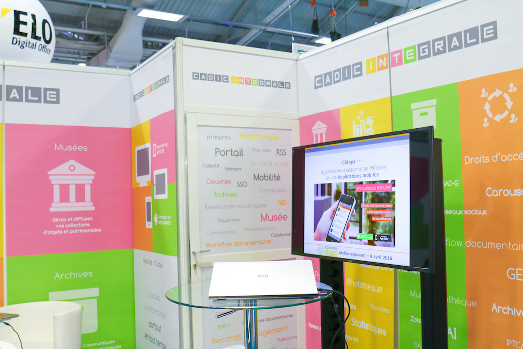 Salon Documation 2016-3